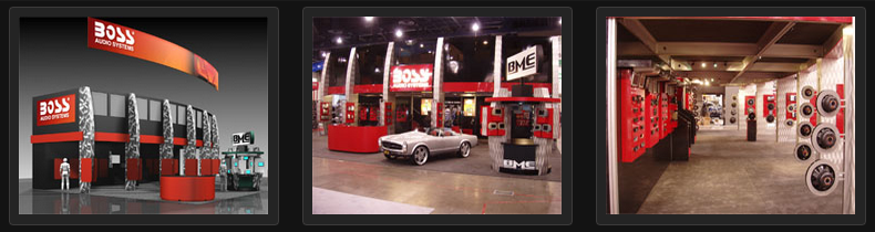 Trade Show Booth Orange County : Greve co the custom trade show booth and exhibit