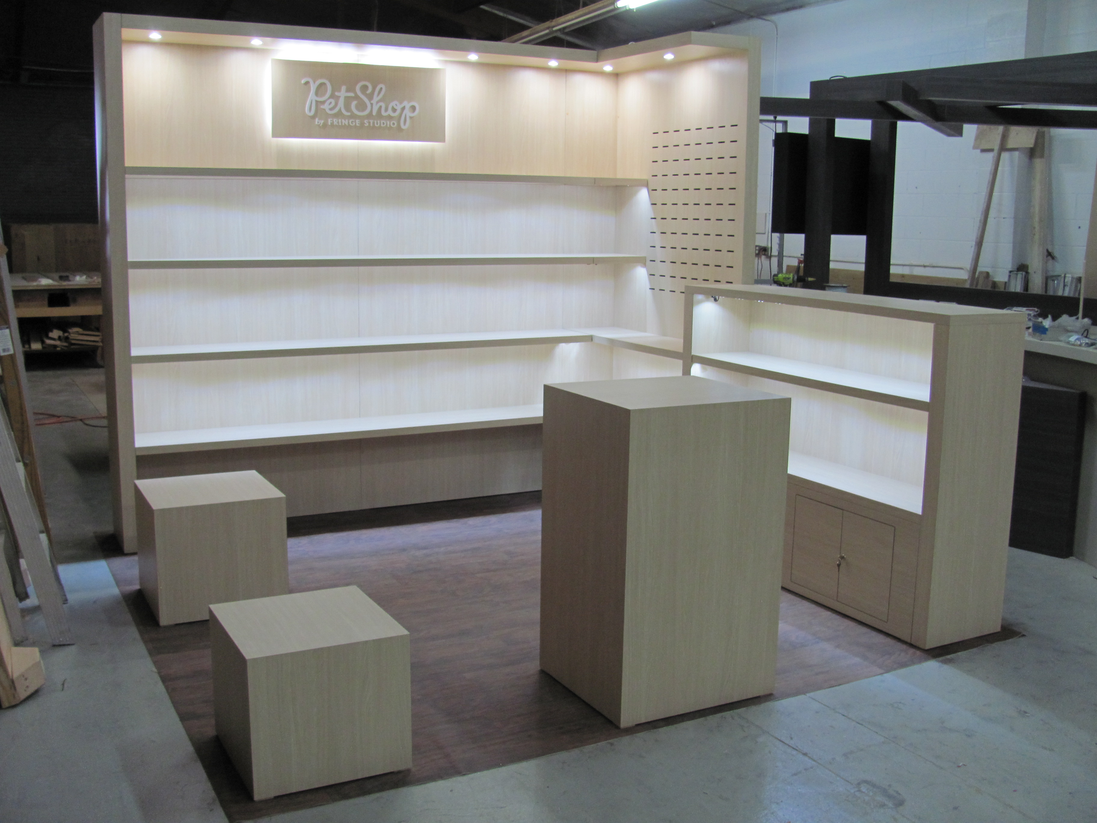 Wood Trade Show Booth : Greve co. the custom trade show booth and exhibit specialists of